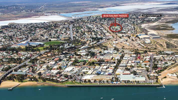 48-60 Railway Parade Port Augusta SA 5700 - Image 2