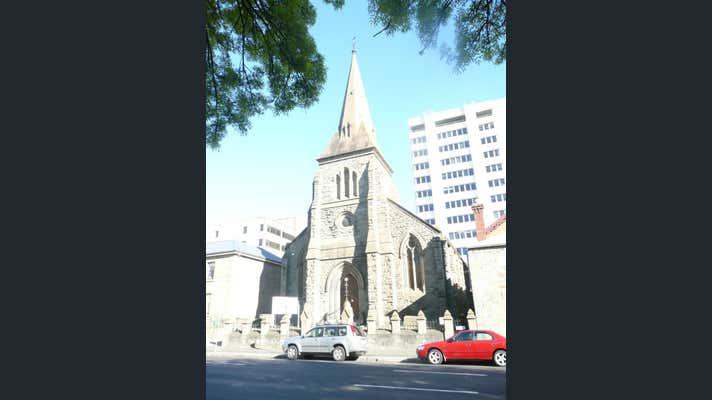 CONGREGATIONAL CHURCH, 47 Davey Street Hobart TAS 7000 - Image 1