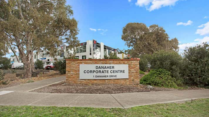 Danaher Corporate Centre, 5A/1  Danaher Drive South Morang VIC 3752 - Image 1