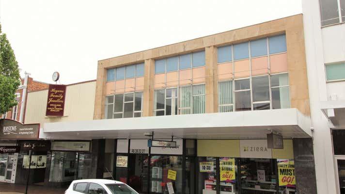 First floor, 241 Margaret Street Toowoomba City QLD 4350 - Image 1