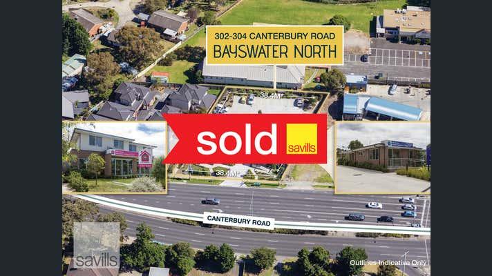 302-304 Canterbury Road Bayswater North VIC 3153 - Image 2