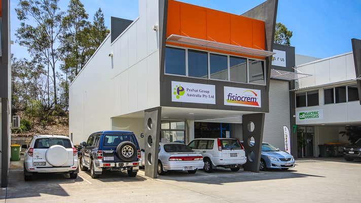 6/6/36-38 Newheath Drive Arundel QLD 4214 - Image 2