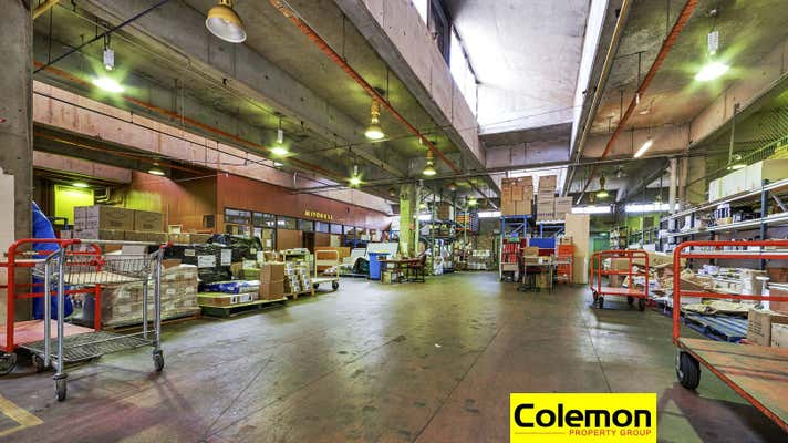 LEASED BY COLEMON PROPERTY GROUP, Warehouse 1, 4 Mitchell St Enfield NSW 2136 - Image 1