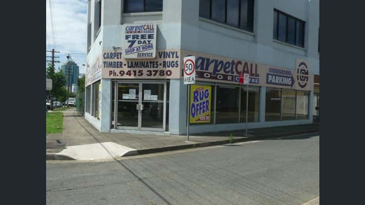 Leased Retail Property At 591 Pacific Highway