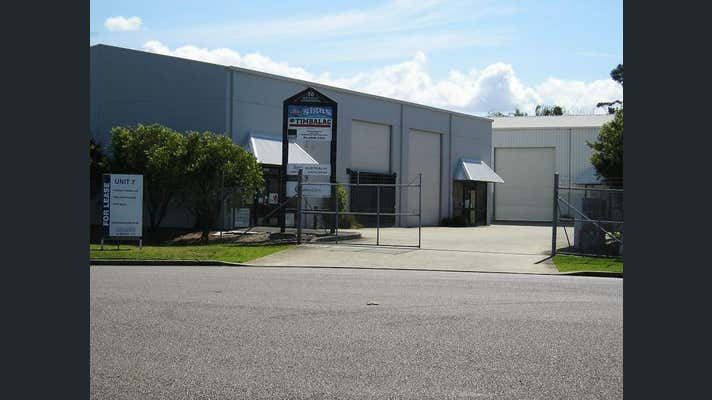 Leased Showroom Amp Bulky Goods At Unit 5 30 Metro Court