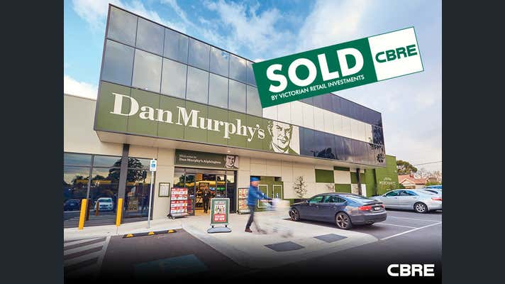 daniel motors murphys town road investment