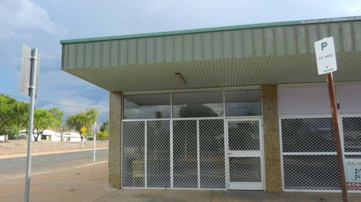 Shop 4, 99 Pamela Mount Isa QLD 4825 - Image 1