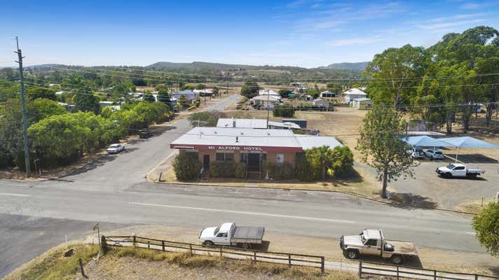 Mount Alford Hotel, 901 Reckumpilla Street Mount Alford QLD 4310 - Image 2