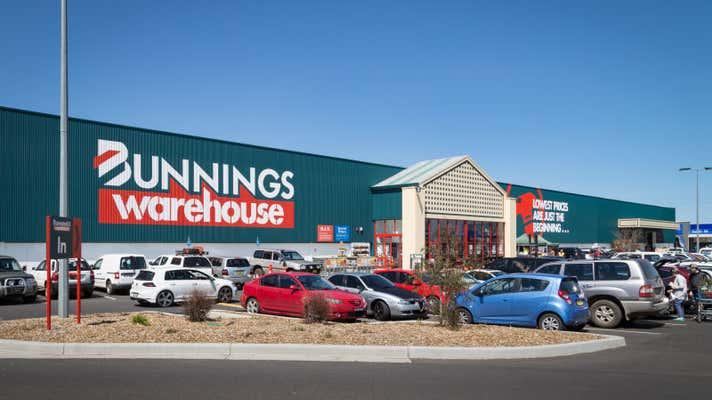 Sold Shop & Retail Property at Bunnings Warehouse Bathurst