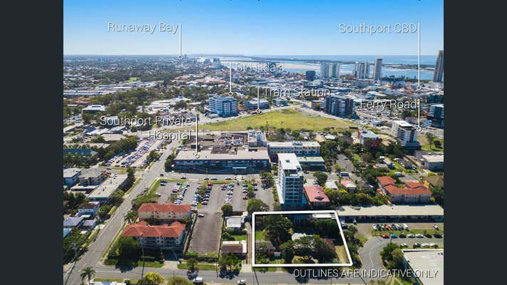 35,37 & 39 Eugaree Street Southport QLD 4215 - Image 2
