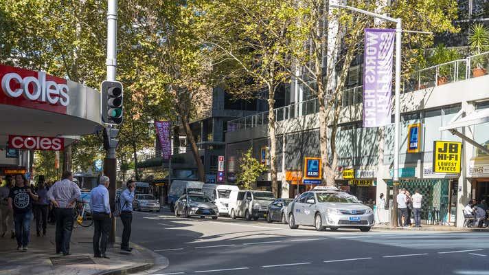 Podium, 99 Mount Street North Sydney NSW 2060 - Image 6