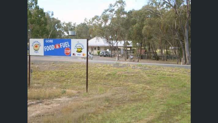 GORE FOOD & FUEL STOP, HIghway Cunnginham Highway Gore QLD 4352 - Image 2