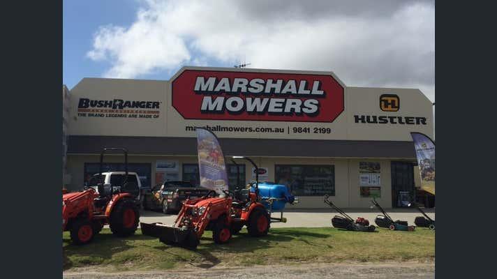 Marshall Mowers , 36 Newbey Street Milpara WA 6330 - Image 1
