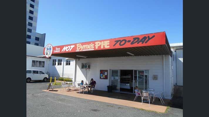 Byrne's Pie Factory, 7 Brisbane Street Mackay QLD 4740 - Image 1