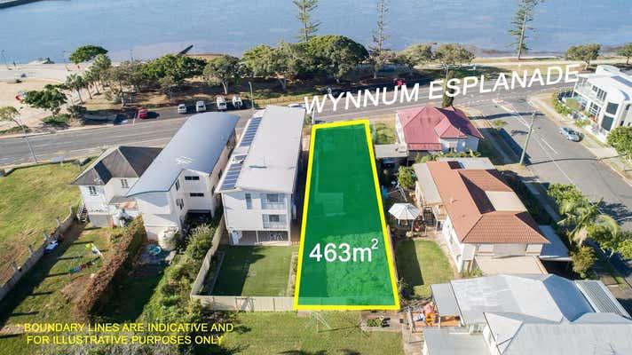 183 WYNNUM ESPLANADE Wynnum QLD 4178 - Image 2