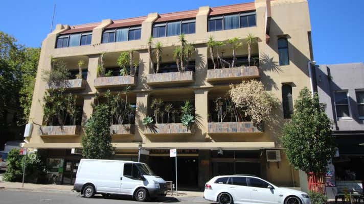 Ground  Suite 1, 133-135 King Street Newcastle NSW 2300 - Image 1