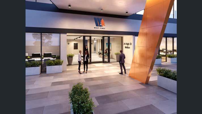 Office Suites, 24 High St Melton VIC 3337 - Image 2