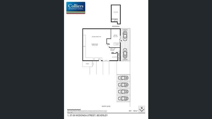 Unit 1, Unit 1, 37-39 Wodonga Street Beverley SA 5009 - Image 9
