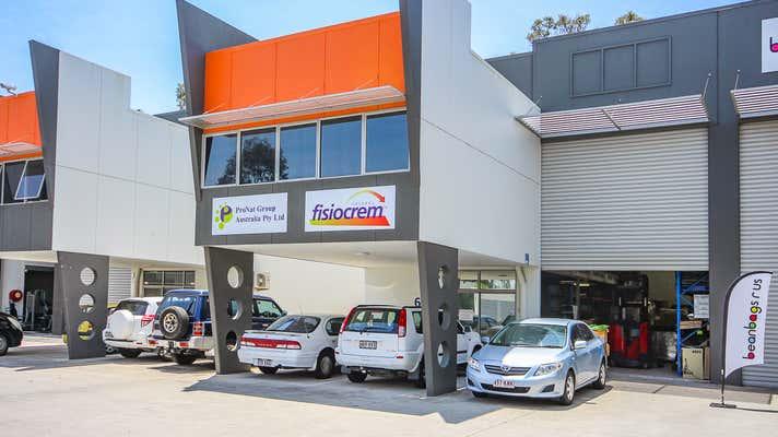 6/6/36-38 Newheath Drive Arundel QLD 4214 - Image 1