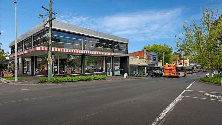 Cafes In Surrey Hills
