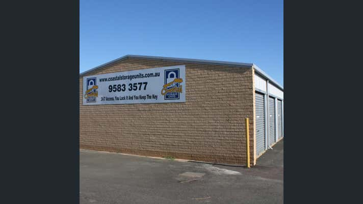 STORAGE UNITS, 18 Quarry Way Greenfields WA 6210 - Image 2