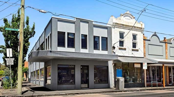 First Floor 189 Johnston Street Collingwood VIC 3066 - Image 1