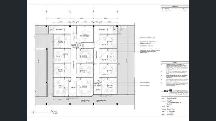 Park Plaza, Shop 3&4, 131 Henry Parry Drive Gosford NSW 2250 - Image 4