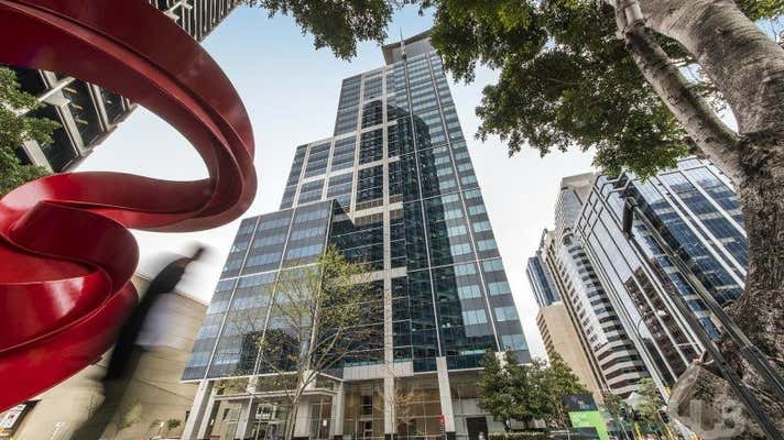 CW2, 240 St Georges Terrace Perth WA 6000 - Image 2