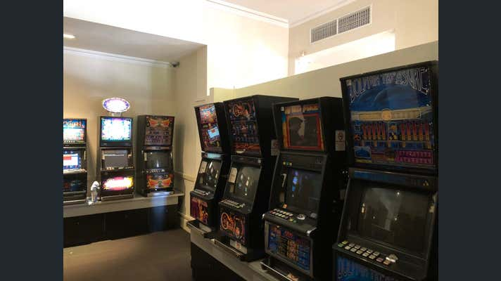 Ground Floor Bar and Casino at the Colonel Light Hotel, Ground Floor, 141 Currie Street Adelaide SA 5000 - Image 6