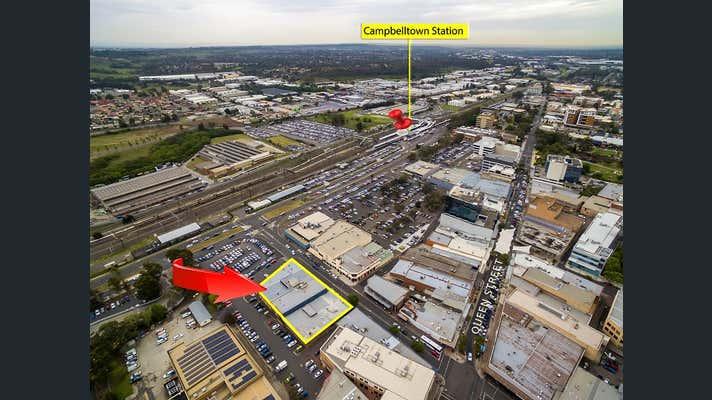 Suite 20, 25-29 Dumaresq Street Campbelltown NSW 2560 - Image 3