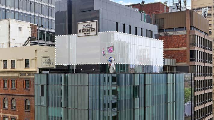 Chanel Building, 70 Castlereagh Street Sydney NSW 2000 - Image 2