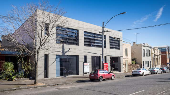 Sold Office At 6 79 Chetwynd Street North Melbourne VIC 3051