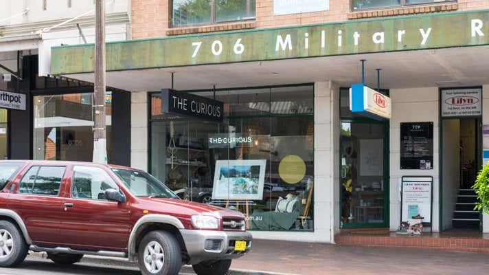 Shop 1, 706 Military Road Mosman NSW 2088 - Image 6
