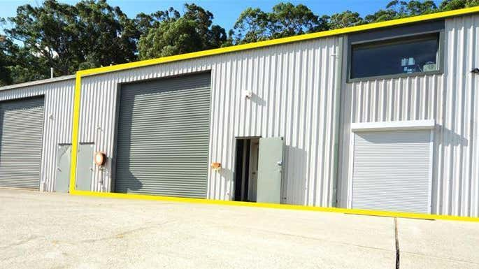 Shed 2, Lot 2/200 Macquarie Road Warners Bay NSW 2282 - Image 1