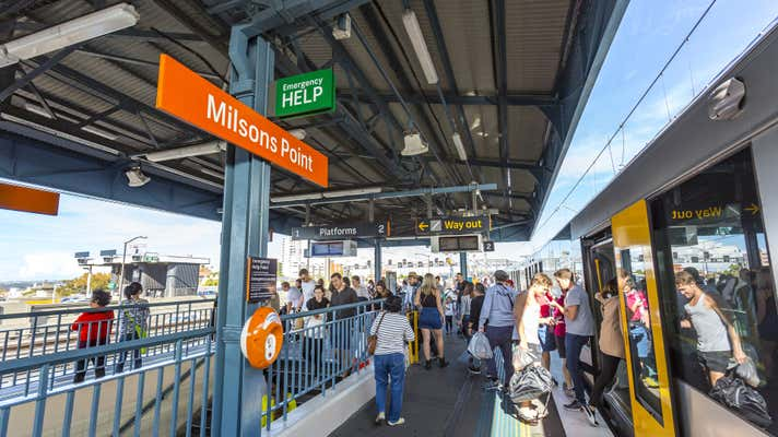 Suite 802, 68 Alfred Street Milsons Point NSW 2061 - Image 11