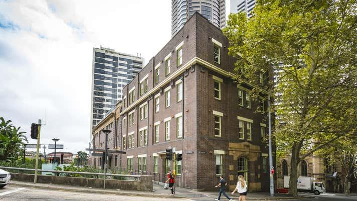 16-18 Grosvenor Street Sydney NSW 2000 - Image 1