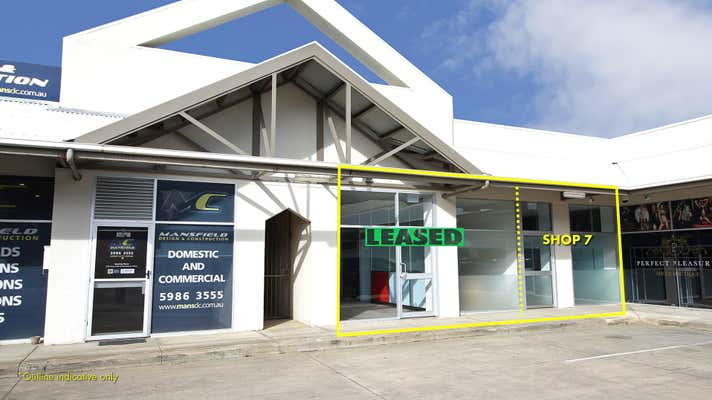 Shop 7/1283 Point Nepean Road Rosebud VIC 3939 - Image 1