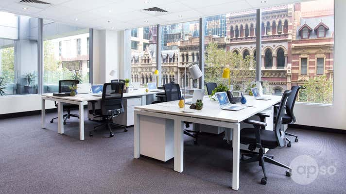 Collins Street Tower, Level 2, 480 Collins Street Melbourne VIC 3000 - Image 1
