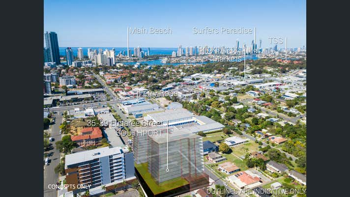 35,37 & 39 Eugaree Street Southport QLD 4215 - Image 7