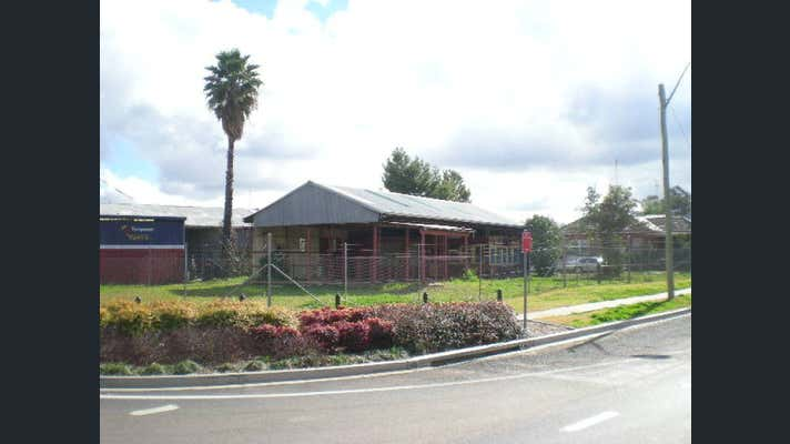 36-40 Bogan Street Parkes NSW 2870 - Image 1