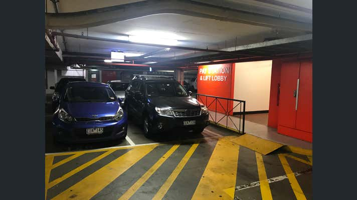 Secured Car Spaces, 143,193,194, 280/255 Drummond St Carlton VIC 3053 - Image 2