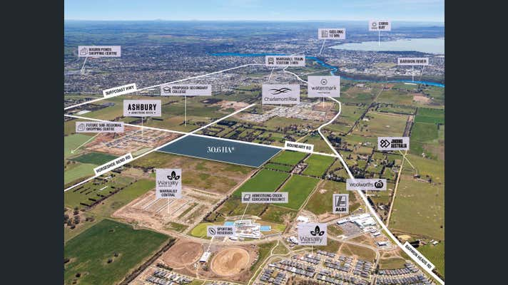 502-580 Boundary Road Armstrong Creek VIC 3217 - Image 2