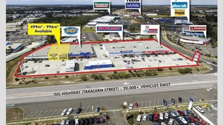 Shop 6, 2 Johanna Boulevard Kensington QLD 4670 - Image 2