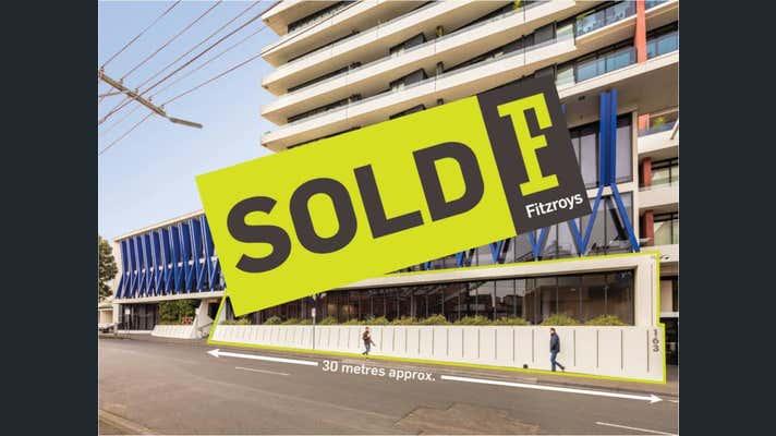 Sold Office At Ground Floor 159 161 Cremorne Street