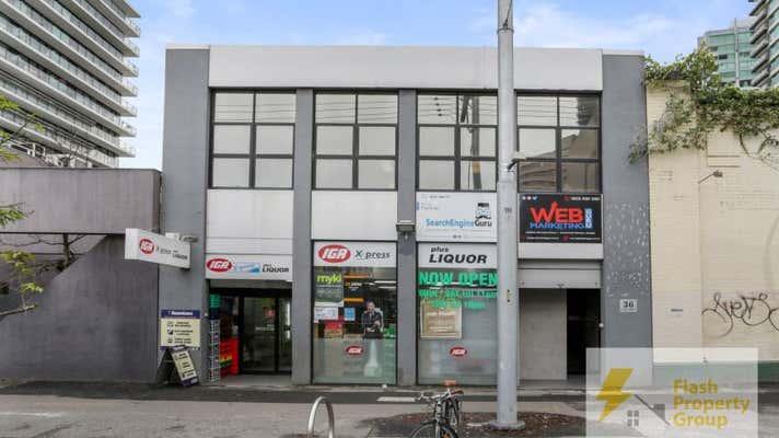 L1, Suite 1, 36 Park Street South Melbourne VIC 3205 - Image 2