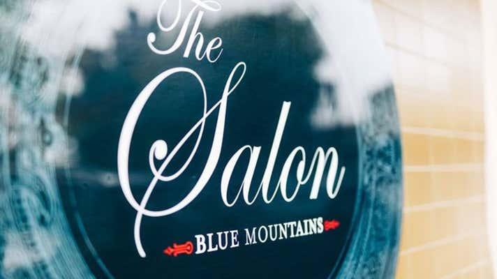 The Salon Blue Mountains, 96 Bathurst Road Katoomba NSW 2780 - Image 1