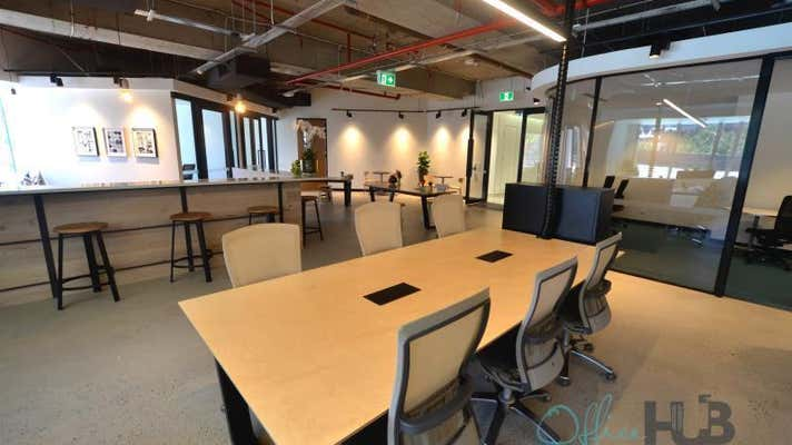 Leased Office at HSBC Centre, 12/580 George Street, Sydney