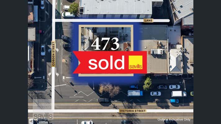 268-276 Victoria Street North Melbourne VIC 3051 - Image 2