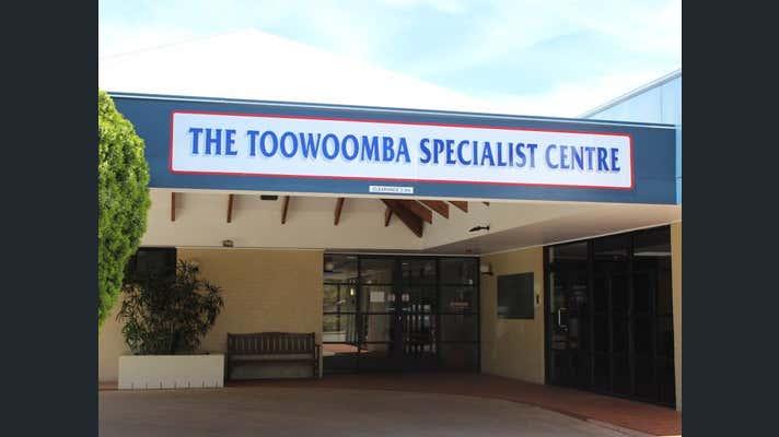Suite 8, 7 Scott Street East Toowoomba QLD 4350 - Image 2