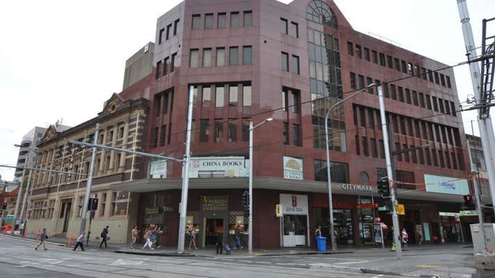 Retail & Office, 683-689 George Street Sydney NSW 2000 - Image 2